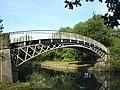Gallows Bridge - geograph.org.uk - 587368.jpg