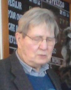 Galway Kinnell poet