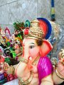 Ganpati Pictures - An image of Lord Ganesha for Ganesh Chaturthi.jpg