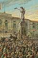 Garibaldi Unveiling the Mentana Memorial at Milan.jpg