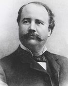 Garret Augustus Hobart