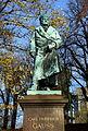 Gauß-Denkmal - Braunschweig, Germany - DSC04436.JPG