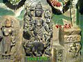 Gauri maa very old statue...chandrumana.jpg