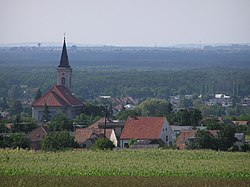 Gbely - catholic church - panoramio.jpg