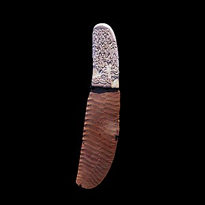 Gebel el-Arak Knife - Image: Gebel el Arak knife mp 3h 8783 black