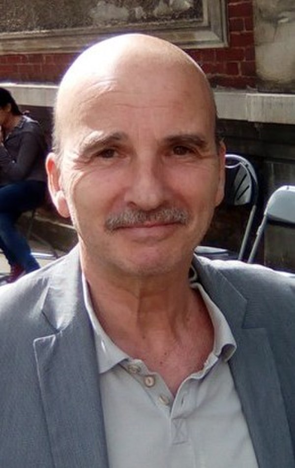 Photo Ged Marlon via Wikidata