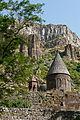 Geghard - Armenia (2909471814).jpg