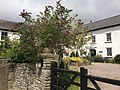 Gelli Farmhouse and attached range, Llanvetherine, Monmouthshire.jpg