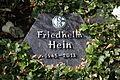 Gelsenkirchen - Harpenstraße-Pfeilstraße - Schalke FanFeld 17 ies.jpg