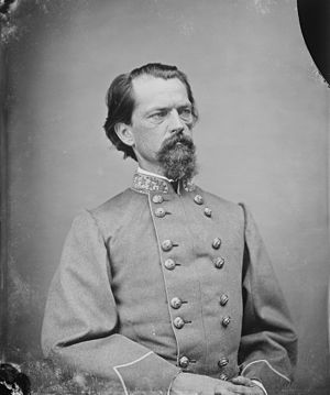 Appomattox Campaign -  Major General John B. Gordon