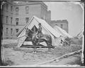 Gen. Joseph Hooker and horse - NARA - 524745.tif