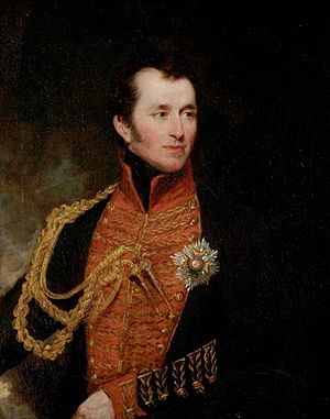 William Henry Clinton - Image: General Sir William Henry Clinton