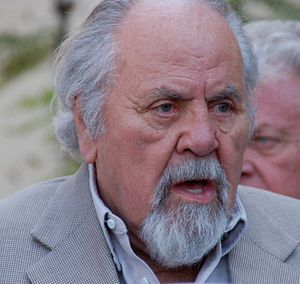 George Schlatter - Schlatter in May 2013