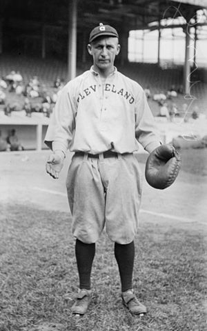 George Young (baseball) - Image: George Young Catcher