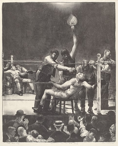 george bellows - image 10