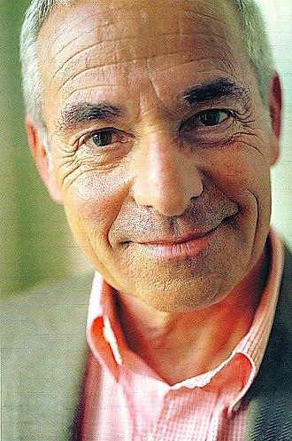 George Freedman - Image: George Freedman 2