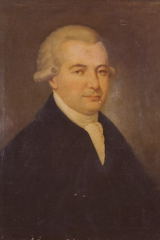 George Walton - Image: George Walton (ca 1749 1804)