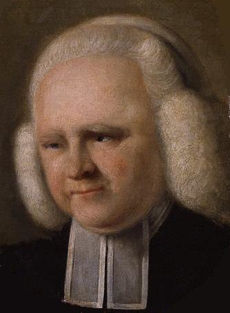 George Whitefield (head)