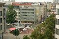 Georgstrasse Hannover von oben Steintor.jpg