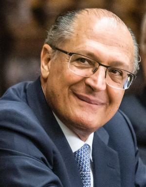 Geraldo Alckmin - Geraldo Alckmin – December 2016