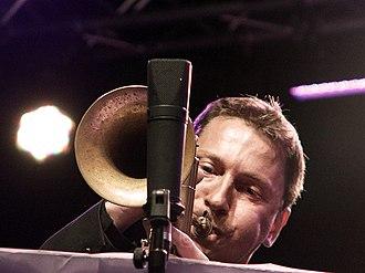 Gerard Presencer - Gerard Presencer, Aarhus, Denmark, 2010