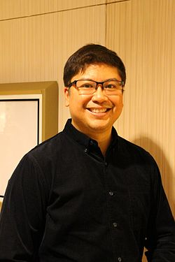 Gerard Salonga Net Worth