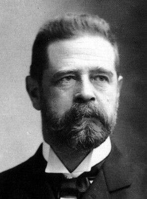 Chilean presidential election, 1901 - Image: Germán Riesco Errázuriz (2)