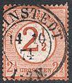 German Reich 1874 Mi29 NEINSTEDT.jpg