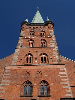 Hanzeatski grad Lübeck