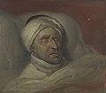 Gerrit Jan Michaëlis - Mr. Willem Bilderdijk na zijn dood - SK-C-1757 - Rijksmuseum.jpg