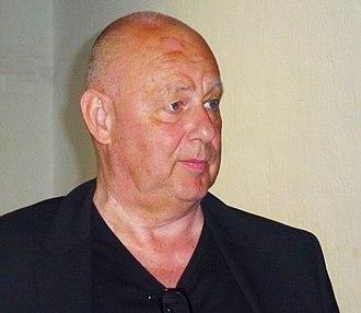 Gert Wingårdh - Image: Gert Wingårdh 2015