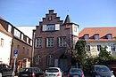 Pfarrhaus sowie Gemeindekirchenamt