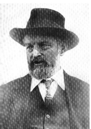 Silvio Gesell