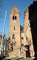 Gethsemane Kirke Copenhagen belfry.jpg