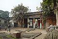 Ghat over River Adi Ganga - Chota Rashbari Complex - 93 Tollygunge Road - Kolkata 2014-12-14 1602.JPG