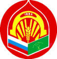 Giaginski Raion Coat of Arms.png