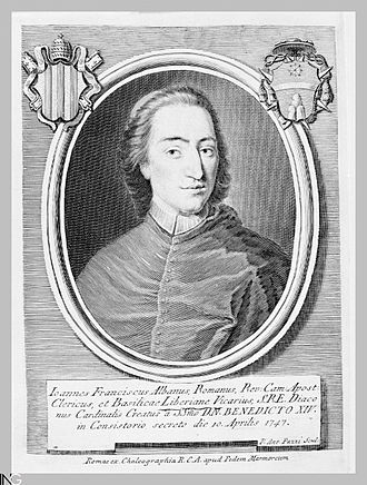 Gian Francesco Albani - Gian Francesco Albani