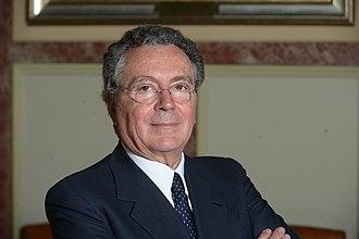 Gian Maria Gros-Pietro - Image: Gian Maria Gros Pietro