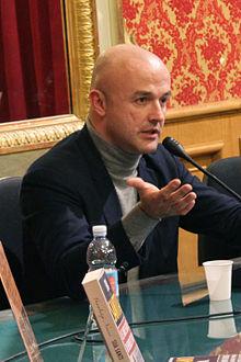 Gianluigi Nuzzi