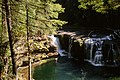 Gifford Pinchot National Forest, Lewis River Falls-2 (37033261691).jpg