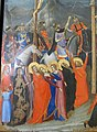Giotto di bondone e collaboratore napoletano, crocifissione, 1328-1332 ca. 03.JPG