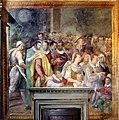 Giovanni maria butteri, Gentiluomini e Popolani durante la ricognizione delle spoglie di San Giovanni Gualberto, 01.jpg