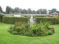 Glansevern Hall gardens - geograph.org.uk - 1474034.jpg