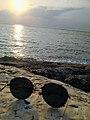 Glasses and sunset.jpg