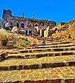 Golconda Fort Hyderabad India.jpg