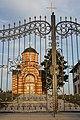 Gornja Sabanta, Crkva Svete Marine 01.jpg