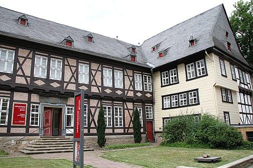 Mönchehaus Museum Goslar