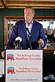 Governor of New York George Pataki at Belknap County Republican LINCOLN DAY FIRST-IN-THE-NATION PRESIDENTIAL SUNSET DINNER CRUISE, Weirs Beach, New Hampshire May 2015 by Michael Vadon 02.jpg