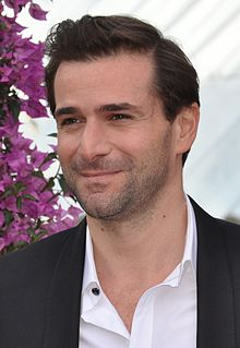 Grégory Fitoussi - Monte-Carlo Television Festival (cropped).jpg