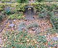 Grabstätte Stubenrauchstraße 43–45 (Fried) Margot Apostol.jpg